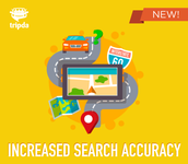 Increased Search Accuracy