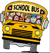 Parents of Bus Riders:  Join the GQES Remind 101 Group