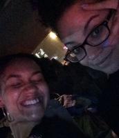 Carrie & Kaitlyn take Atlanta