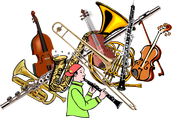 CMS Incoming 5th grade Band Night - March 7th at 7:00 pm