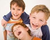 Sabato BILINGUAL, per bambini di scuola primaria