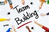 Teambuilding 8.-10.4.