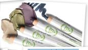 Тени-карандаш 280р вместо 380р
