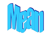 No Meanies
