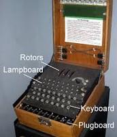 Enigma Machine Picture