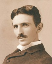Nikola Tesla should receive credit for AC