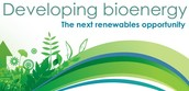 What is Bio energy?