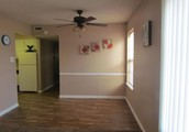 Features of Available 2 bedroom Apartment
