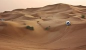 Lapaz Sand Dunes Laoag