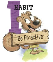 Habit 1 : Be Proactive