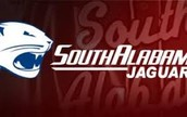 South Alabama Information