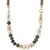 Graceful nomad necklace