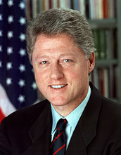 Bill Clinton Biography