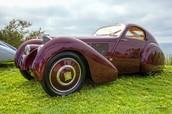 Bugatti Z-Type