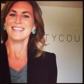 Anna Vig, Executive Director & Founding Member