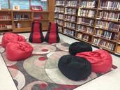 Holabird STEM 6-8 Library