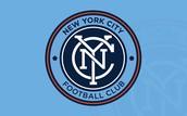 NYC FC Badge