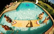 Water' Pong