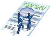 CHECK CREDIT REPORTS ANNUALLY.