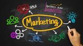 Market Research Analyst & Marketing Specialist