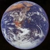 Earths Movement