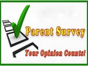 Elementary Parent Survey