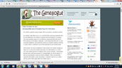 Genealogue