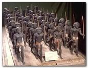 Kush's Army