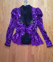 This is my tap costume!