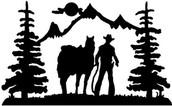 Nebraska 4-H Foundation Trail Ride