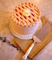 Sweet as Pie Cake!
