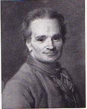 Father Simon LeMoyne