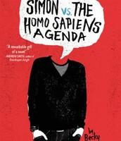 Simon & The Homo Sapiens Agenda