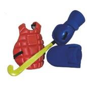 Protective Goal Keeper Kit