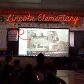 2nd Grade Reading/Inquiry Studies