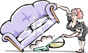 I. HouseKeeping & Safety Precautions