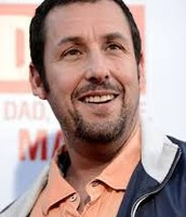 Joe the janitor (Adam Sandler)