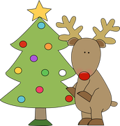 Christmas Party - December 15