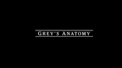 Grey's Anatomy Is My Favorite Television Show