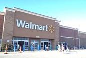 No more Walmart