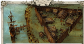 Where was Jamestown located?