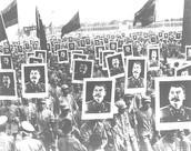 יום הולדתו של המנהיג הדגול-סטלין