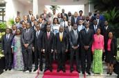 Le gouvernement du Congo
