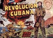 Comic of the Cuban Revolution
