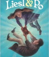 Liesl & Po by Lauren Oliver