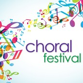 Rutherford County Choral Festival ~ THIS MONDAY NIGHT!