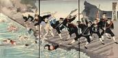 Sino-Japanese War(1894-1885)