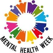 Mental Wellness Awareness Week