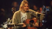the last show of the 27 year old Kurt Cobain