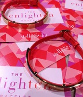 Enlighten Bracelet to Benefit Every Mother Counts!